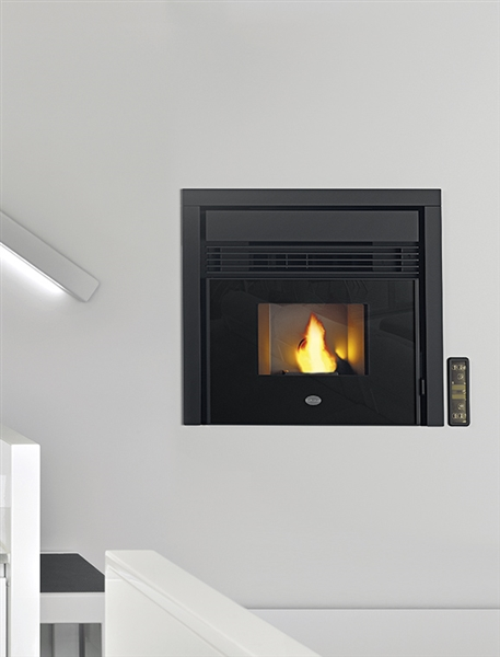 Wood pellet stoves - Pellet stoves for small spaces set ...